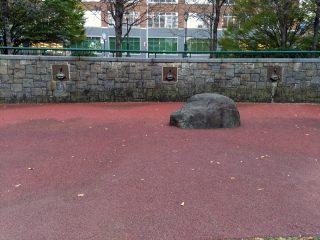 アッパーウェスト63丁目の公園 (Playground and Park)